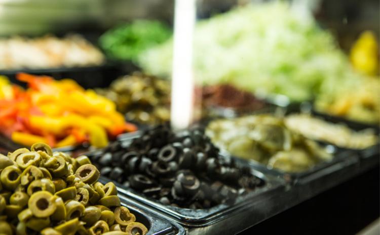 Catering fra The Bagel House – altid tilpasset din anledning